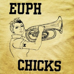 Brita Thorne Euph Chicks Shirt
