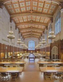 University of Michigan Law Library